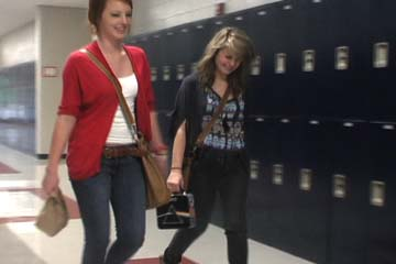 Dress code changes because of new law