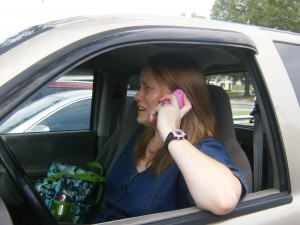 New law bans phone use in school zone