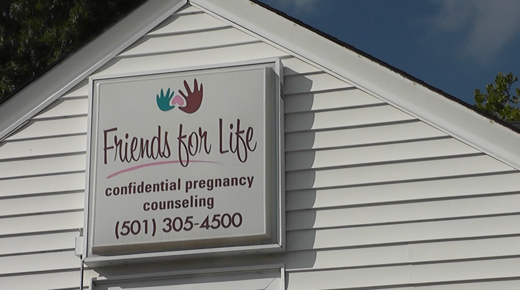 Nonprofit organization helps women in need