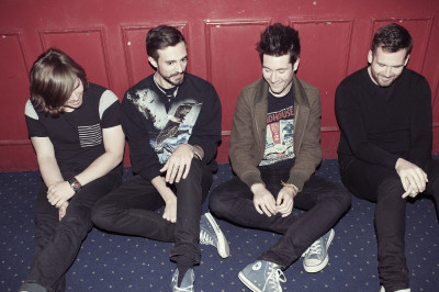 BASTILLE brings alternative sound to America