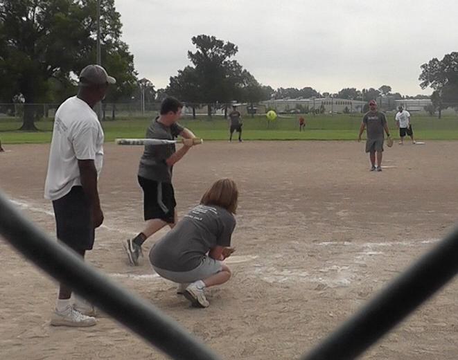 Charity softball raises money for autism awareness