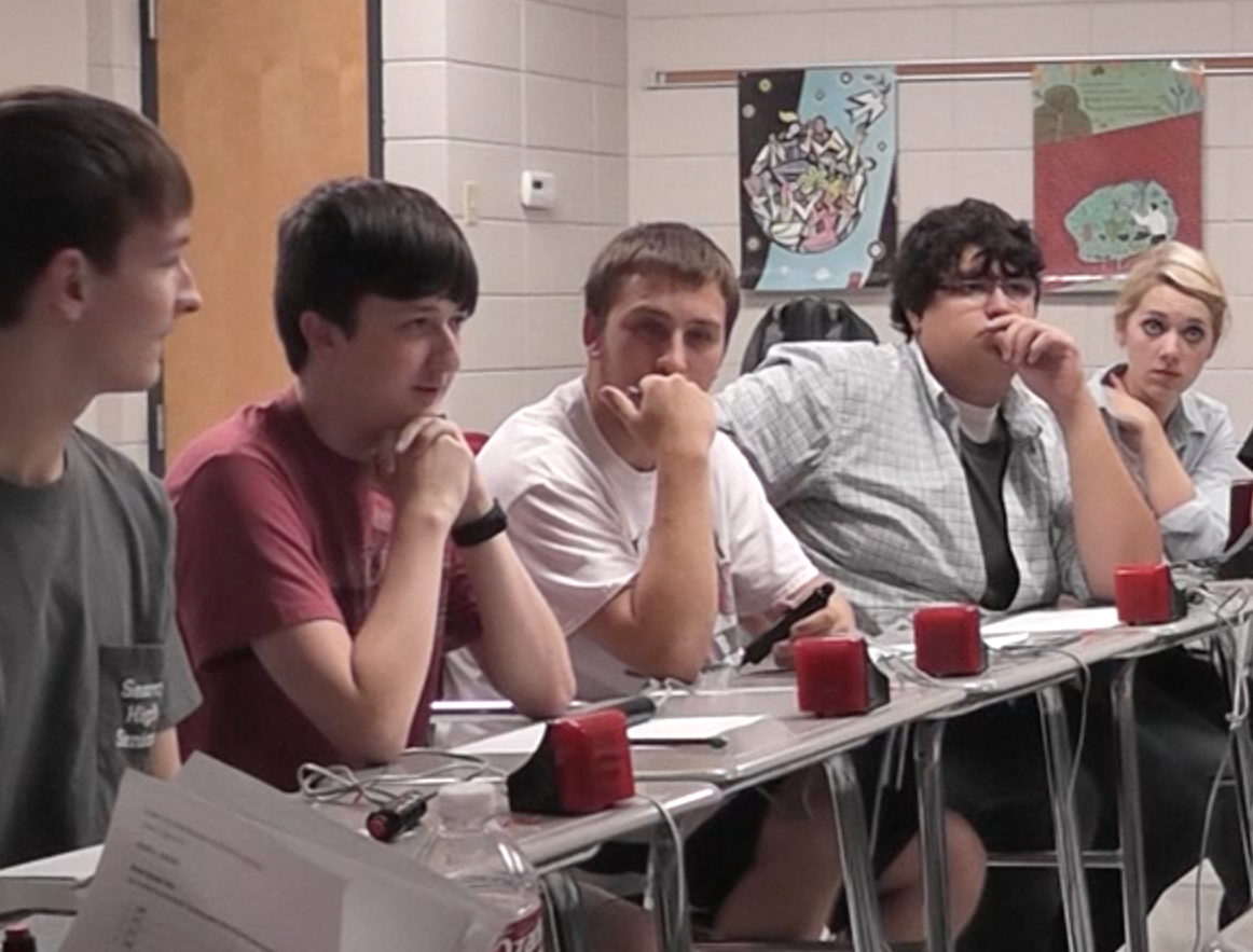 Quiz bowl team hopes to repeat state championship