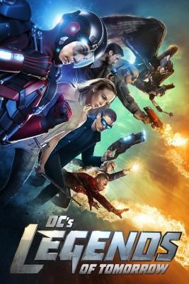 Legends of Tomorrow Season 1 Pre-Finale Review
