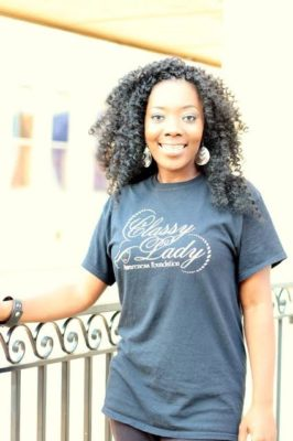The Classy Lady organization helps girls be a positive influence