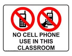 School Cell Phone Policy: Is it Time for Change?