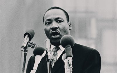 Martin Luther King Jr. Day Brought the Memory of History