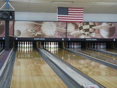 Searcy Bowling off to a Good Season