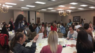 STEM Career Day Proving Beneficial for Attendees