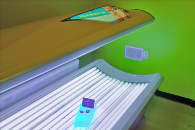 Arkansas Bill Restricts Minors to Tan