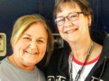 Mrs. Niederbrach's Battle with cancer is won
