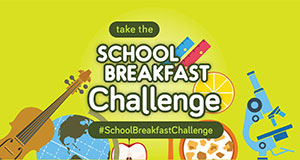 Searcy High School National Breakfast Challenge