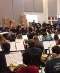 Searcy Bands Prepare for Upcoming Competition With Mid-Winter Concert