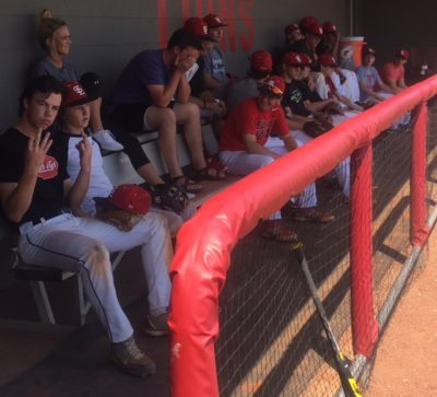 Annual Baseball State Tournament for Searcy High School