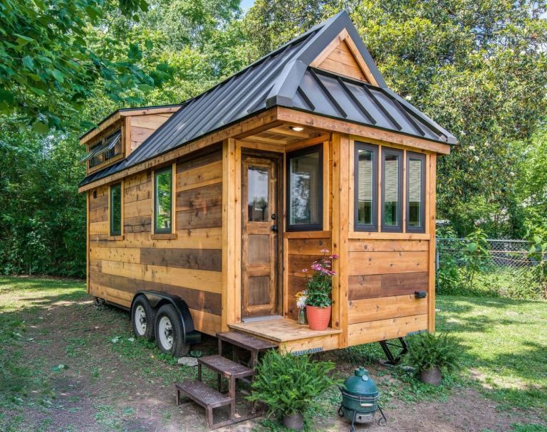 Tiny Home Trend Takes White County by Storm