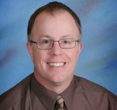 SHS New Principal