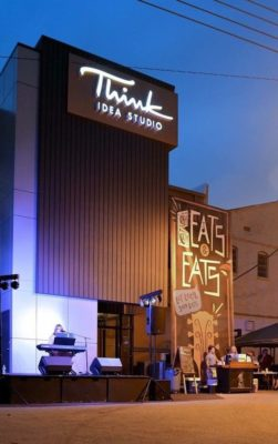 Searcy gets a new chance at nightlife