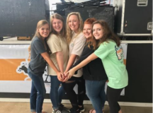 Clubs at SHS go to the White County Fair