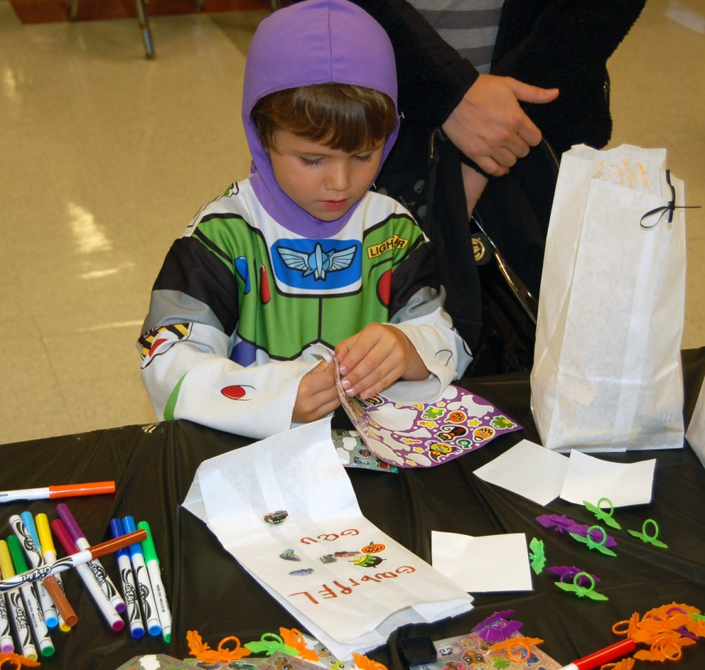 Fall Festival delights kids, parents