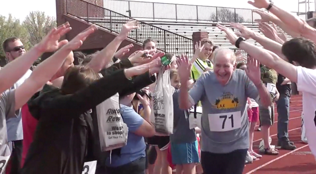 Manna 5k raises funds for missions in Dominican Republic