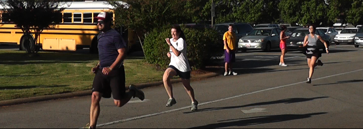 Runners remember Micah Rine in 5K Run
