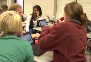 Senioritis kicks into full gear second semester