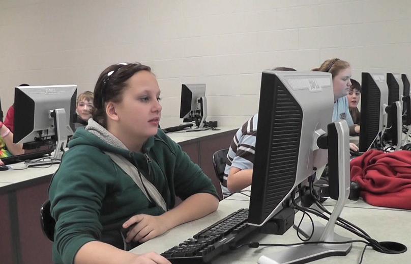 Teachers call home when grades go down